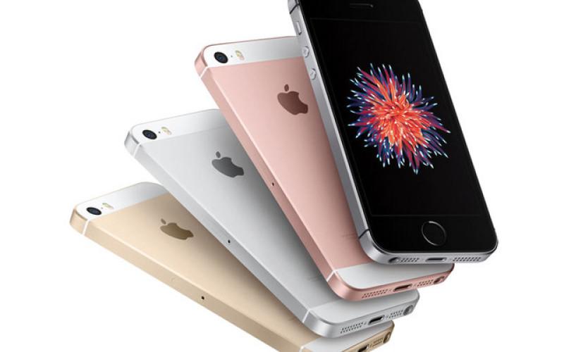 Մեկնարկել է iPhone SE-ի և 9,7 դյույմանոց iPad Pro-ի միջազգային վաճառքը