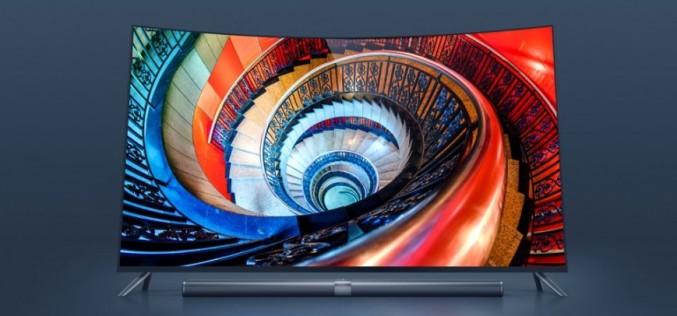 Xiaomi-ն ներկայացրել է Mi TV 3S Android-հեռուստացույցների նոր սերիան