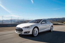 2017թ. տեղի կունենա Tesla Model S էլեկտրամեքենաների առաջին առաջնությունը