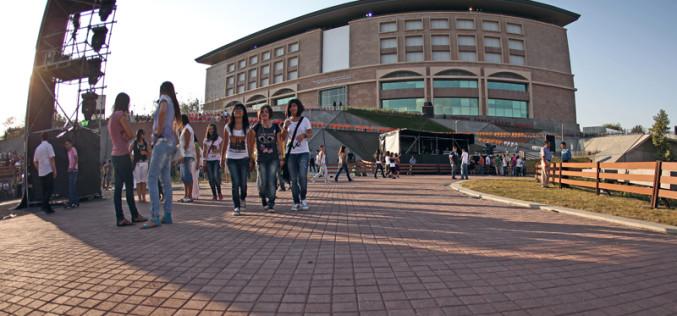 Թումո կենտրոնը ճանաչվել է աշխարհի լավագույն ինովացիոն դպրոց