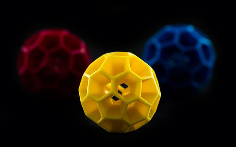 Kodak-ը կզբաղվի 3D տպագրության յուրահատուկ տեխնոլոգիայով