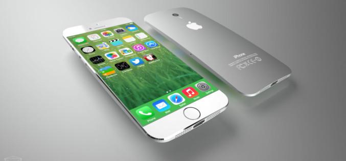 Նոր մանրամասներ iPhone 7 Plus-ի մասին