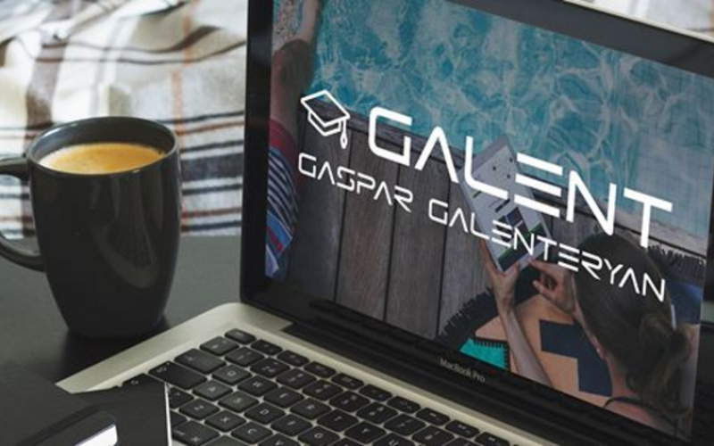 Galent. հայկական նոր առցանց կրթական հարթակ (հարցազրույց)