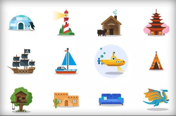 Googel Maps 1