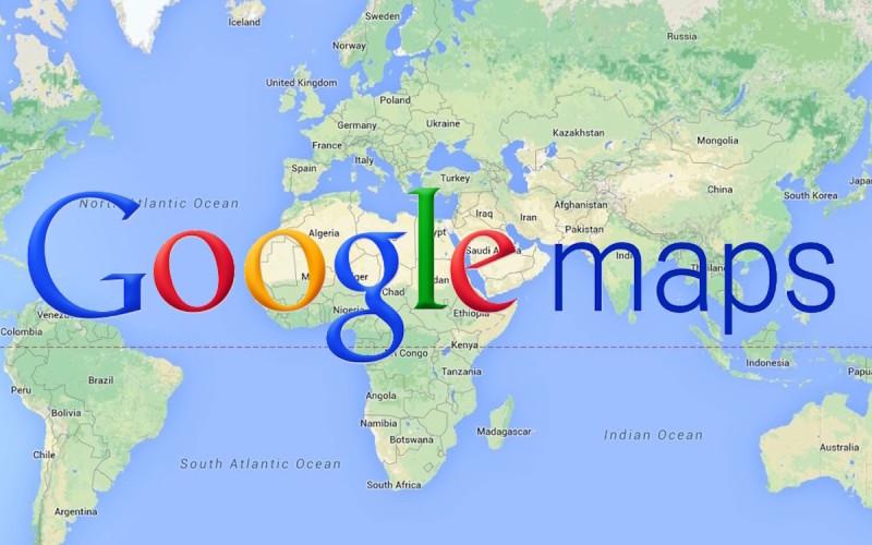 Google Maps-ում այժմ հնարավոր է նշել վայրերը տարբեր սթիքերներով