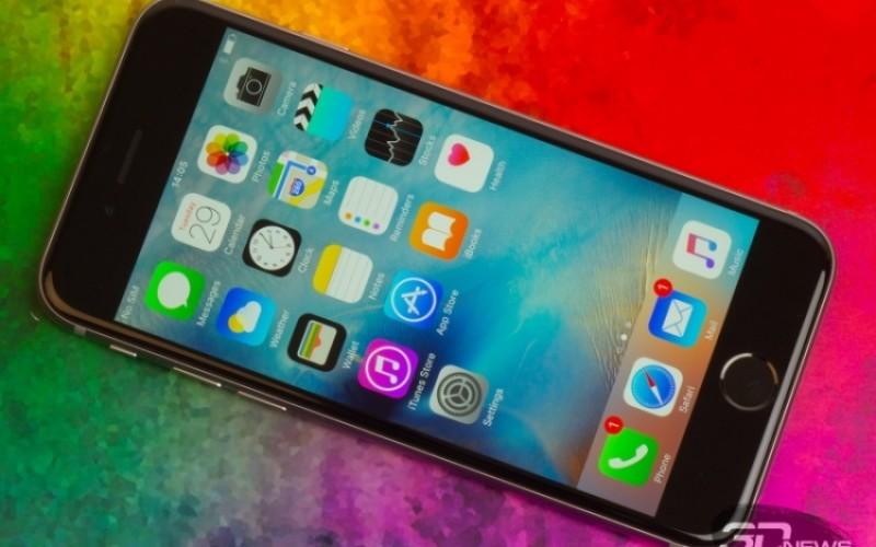 Samsung Display-ը դարձել է iPhone-ի OLED էկրանների պաշտոնական մատակարարը