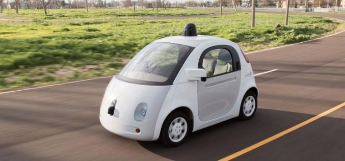 Google-ը վստահեցնում է, որ ինքնակառավարվող ավտոմեքենաները շատ շուտով հասանելի կդառնան բոլորին