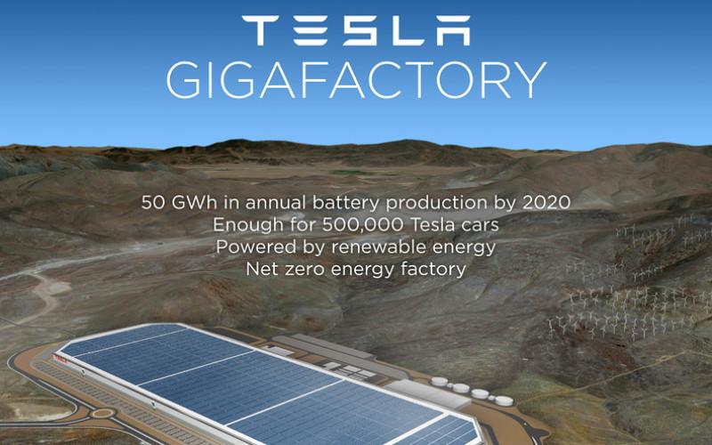 Tesla. հայացք ներսից (տեսանյութ)