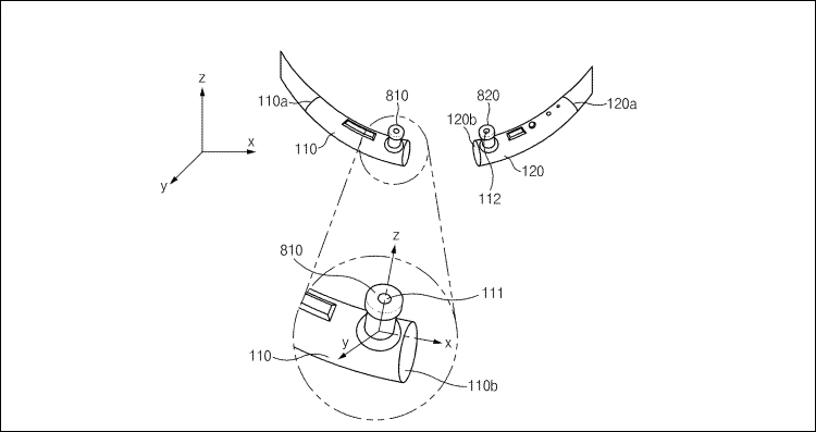 Wearable Electronic Device 3
