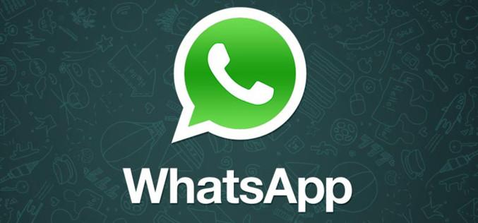 WhatsApp-ում հնարավոր կլինի խմբագրել արդեն իսկ ուղարկված հաղորդագրությունները