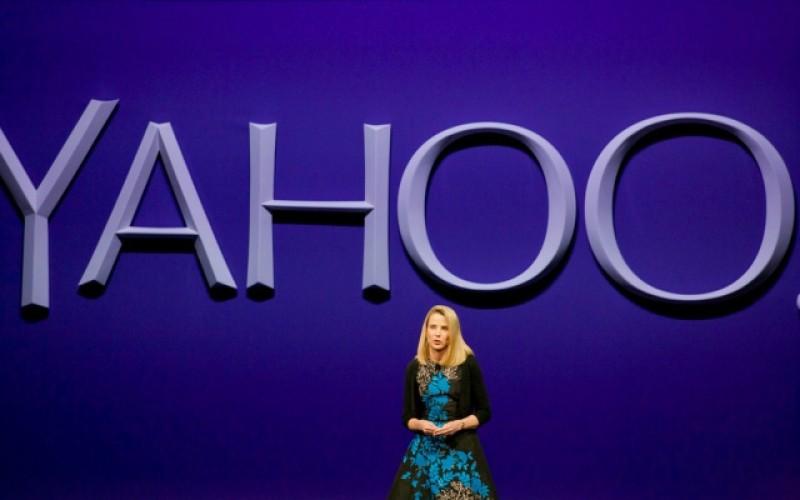 Yahoo-ն վաճառքի է հանվել
