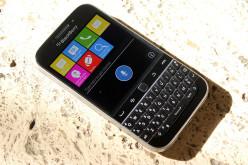 Facebook-ը հրաժարվել է BlackBerry-ի հետ համագործակցությունից