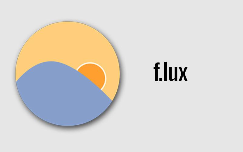 F.lux-ը վերջապես գալիս է Android՝ խնայելու ձեր աչքերը