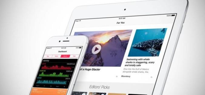 Օգտատերերի 75%-ը նախընտրում է աշխատել   iOS–ով, իսկ 72%`  նախընտրում է Mac-ը` անձնական համակարգչից