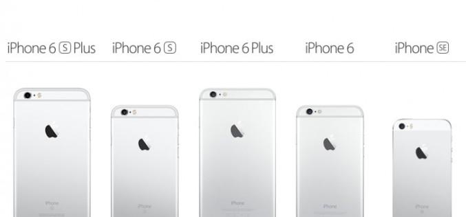 Apple-ը պաշտոնապես դադարեցրել է iPhone 5S-ի վաճառքը