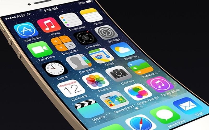 Apple-ը պատրաստվում է թողարկել կոր էկրանով iPhone