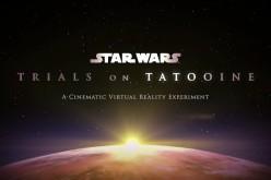 Աստղային պատերազմների VR տարբերակը շուտով՝ HTC Vive-ի կողմից