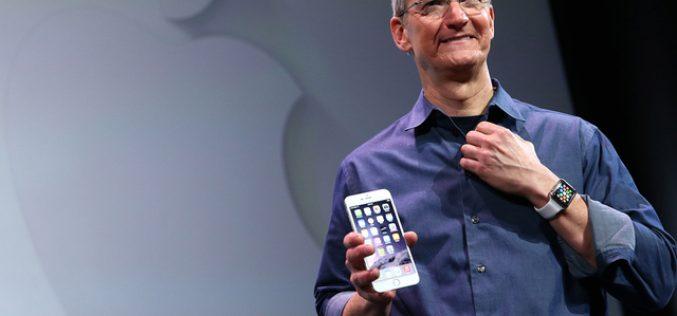2016-ը Apple-ի պատմության մեջ ամենածանր տարին է