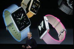 Apple Watch-ի առաջին տարին շուկայում ավելի հաջողված էր, քան iPhone-ի