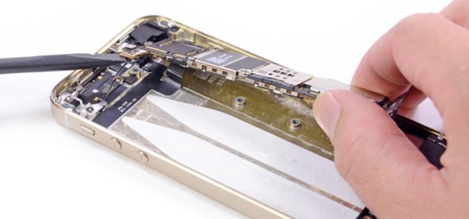 Ինչքա՞ն է կազմում iPhone SE-ի ինքնարժեքը