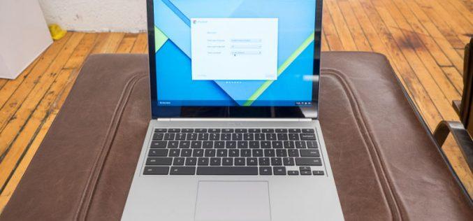 Android-ի հավելվածները հնարավոր է՝ գործարկվեն Chromebook-ների վրա