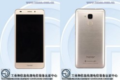 Huawei Honor 5C սմարթֆոնը կունենա նոր պլատֆորմ, մատնահետքի սկաներ և մետաղական կորպուս