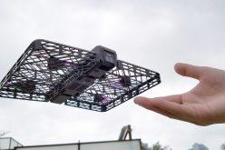 Hover Camera-ն երկնքից կլուսանկարի օգտատիրոջը