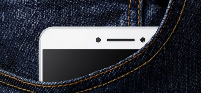 Xiaomi-ն ներկայացնում է նոր Mi Max ֆաբլետը