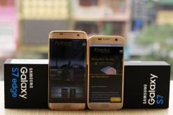 Karalux-ն առաջարկում է ոսկեջրած Samsung Galaxy S7 և S7 Edge սմարթֆոններ