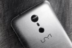 Umi Super սմարթֆոնը հնարավոր է ունենա կրկնակի տեսախցիկ և անշրջանակ էկրան