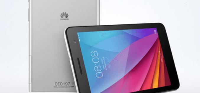 Huawei MediaPad T1 7.0 Plus պլանշետը կարող է լիցքավորել այլ մոբայլ սարքեր