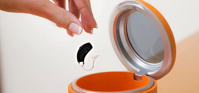 Humavox-ն առաջարկում է անլար լիցքավորում լսողական և այլ փոքր էլեկտրոնային սարքերի համար