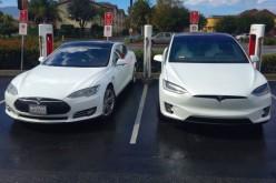 Tesla-ն համացանցում որոնումների պակաս չի զգում