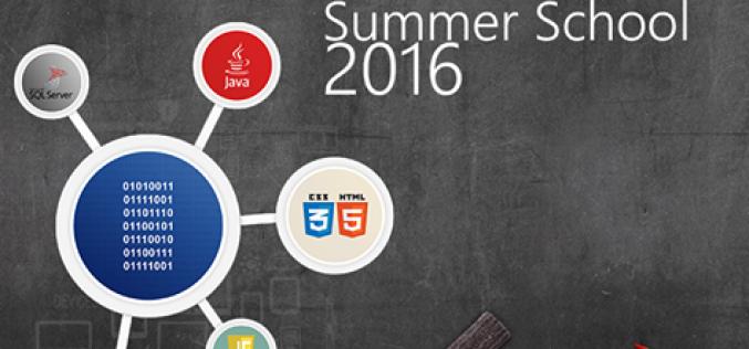 Շուտով կբացվեն Սիներջի ընկերության ամառային դպրոցի դռները ՏՏ ուսանողների համար