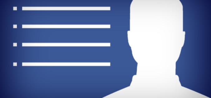 Քեմբրիջի գիտնականների մշակած ալգորիթմը Facebook-ի միջոցով կբացահայտի ամեն ինչ ձեր մասին