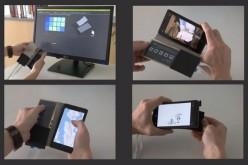 Ավստրիացի գիտնականները ցուցադրել են ճկուն էկրանի իրենց նախատիպը