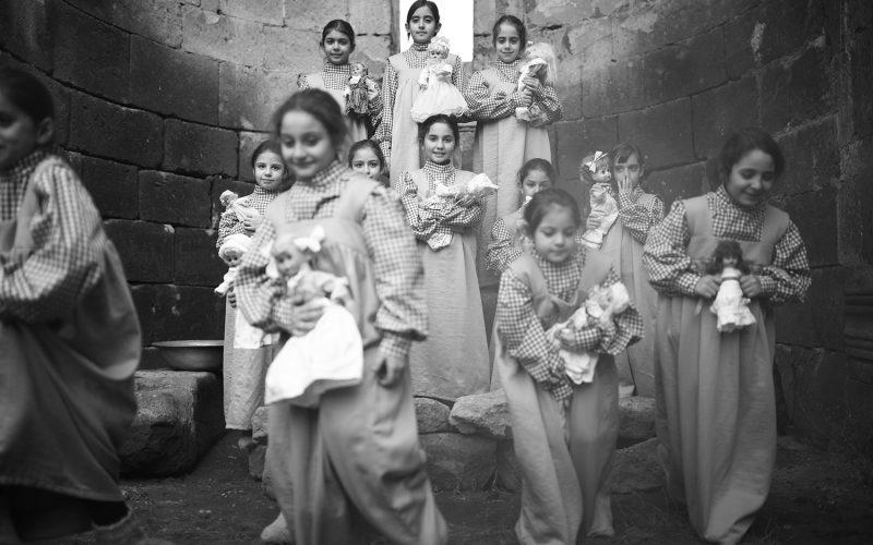 Հայոց ցեղասպանությանը նվիրված «Կարմիր կարկուտ … որովհետև այն երբեք չի ավարտվում» ֆիլմը կարելի է դիտել արդեն առցանց