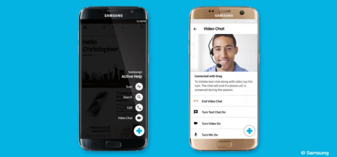 Samsung-ն այժմ ունի առաջացած խնդիրների լուծման հեռակա օգնականի ծառայություն