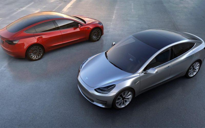 Tesla Model 3-ը նոր ռեկորդ է սահմանել