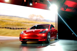 Tesla-ն սկսել է վաճառել Model 3-ի ամենաէժան տարբերակները
