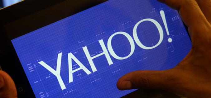Yahoo ընկերության սխալ որոշումների արդյունքը