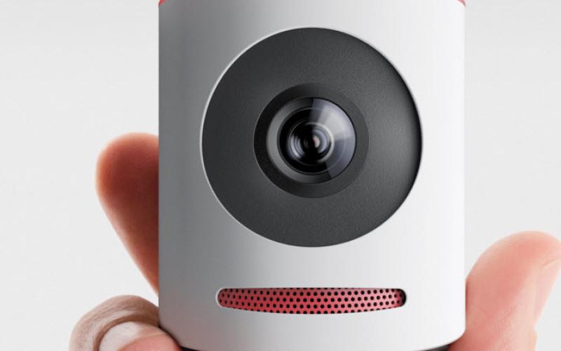 Mevo-ն Facebook Live հեռարձակող առաջին տեսախցիկ է