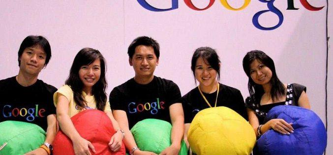 Google-ը ստեղծում է ստարտափ՝ իր լավագույն աշխատակիցներին «կողքին պահելու» համար