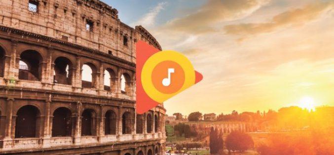 Ինչպես 2 ամիս անվճար օգտվել Google Play Music-ից