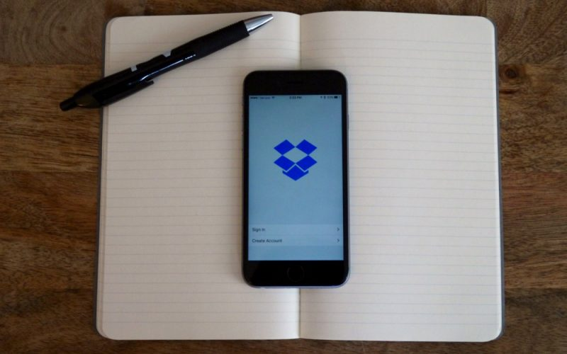 Օգտագործողները դժգոհում են Dropbox-ի նոր ֆունկցիայից