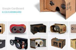 Google-ը կներկայացնի նոր VR-սարք