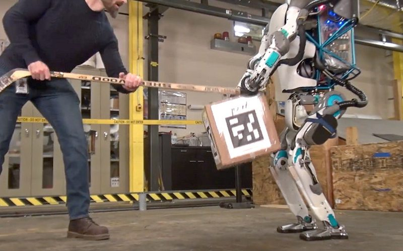 Որ ընկերությունն է ձեռք բերել Google-ին պատկանող Boston Dynamics-ը