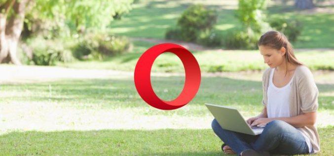 Opera-ում հայտնվել է նոր օգտակար ռեժիմ