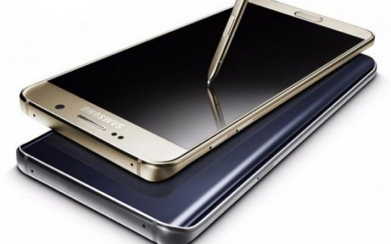 Մանրամասներ Samsung Galaxy Note 6 Lite-ի մասին