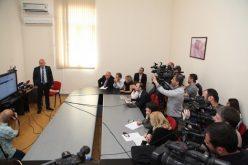 «.հայ» դոմենային գոտին արդեն պաշտոնապես գործարկված է